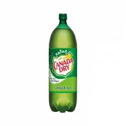 Canada Dry (1L)