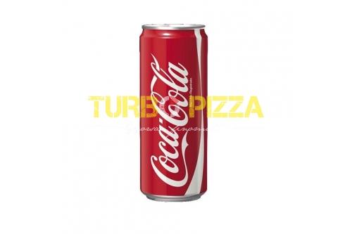 Coca-Cola (0,33 L)