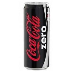 Coca-Cola Zero (0,33 L)