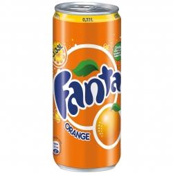 Fanta (0,33 L)