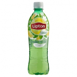 Lipton Green Tea Zero (0,5L)