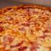 Baconos pizza