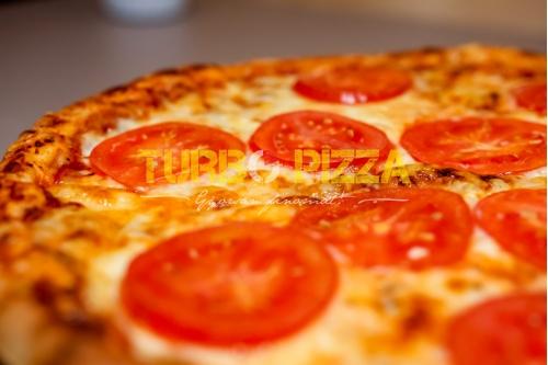 Margaréta pizza