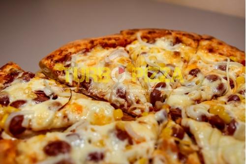 Piedone pizza