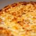 Sajtos pizza