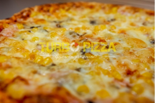 Son-go-ku pizza