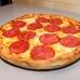 Szalámis pizza