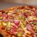 Tanyasi pizza